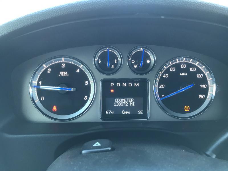 2009 Cadillac Escalade EXT AWD 4dr Crew Cab SB - Upton MA