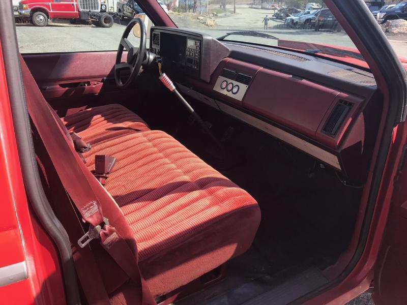 1989 Chevrolet C/K 1500 Series C1500 - Upton MA