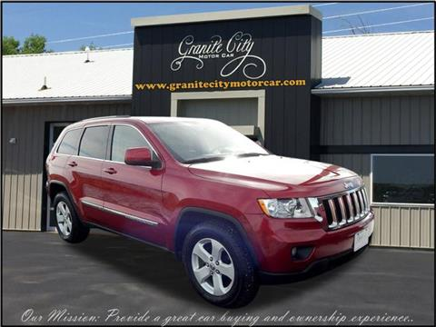 jeep grand cherokee for sale in saint cloud mn. Black Bedroom Furniture Sets. Home Design Ideas