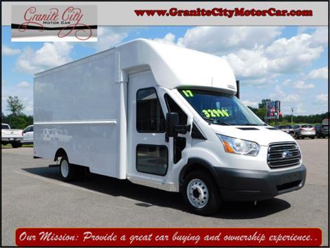 2017 Ford Transit Cutaway for sale in Saint Joseph, MN