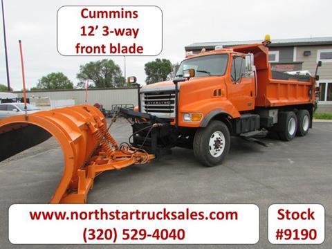 2003 Sterling L8500 Series for sale in St Cloud, MN