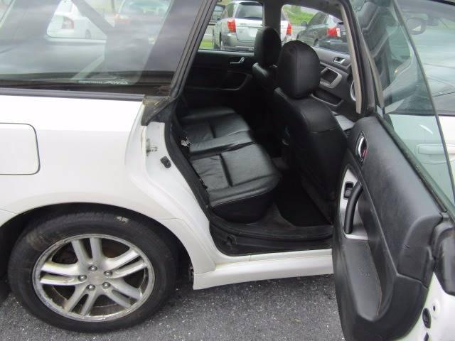 2005 Subaru Legacy AWD 2.5i Limited 4dr Wagon - Shermans Dale PA