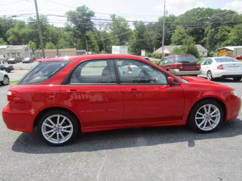 2006 Saab 9-2X for sale in Shermans Dale, PA