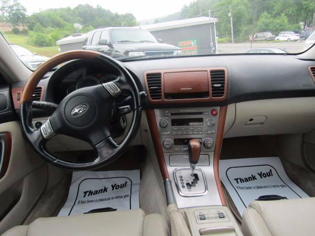 2005 Subaru Outback AWD 3.0 R 4dr Sedan - Shermans Dale PA
