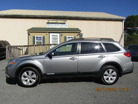 2011 Subaru Outback for sale in Shermans Dale, PA
