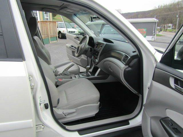 2011 Subaru Forester AWD 2.5X Touring 4dr Wagon - Shermans Dale PA