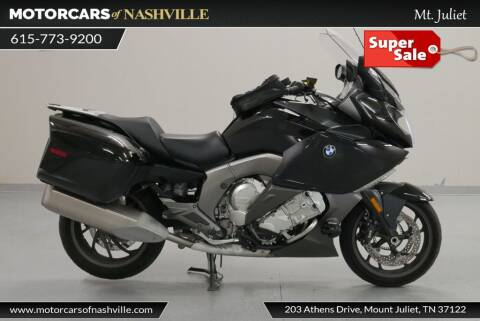 2015 BMW K1600 GT for sale at MotorCars of Nashville in Mount Juliet TN