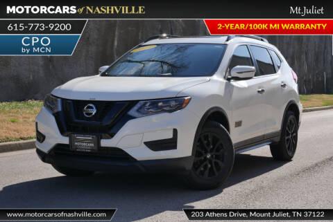 Motorcars Of Nashville >> Motorcars Of Nashville Car Dealer In Mount Juliet Tn