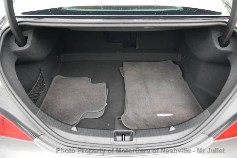2018 Mercedes-Benz CLA CLA 250 (image 45)