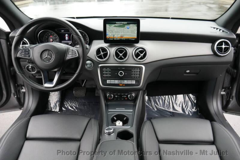 2018 Mercedes-Benz CLA CLA 250 (image 29)