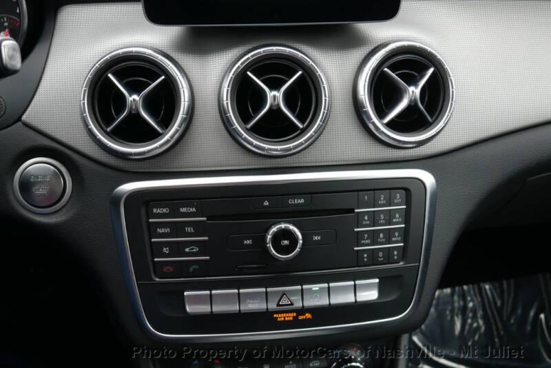 2018 Mercedes-Benz CLA CLA 250 (image 40)