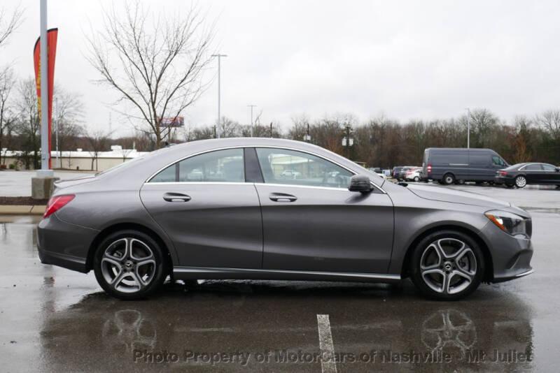 2018 Mercedes-Benz CLA CLA 250 (image 7)