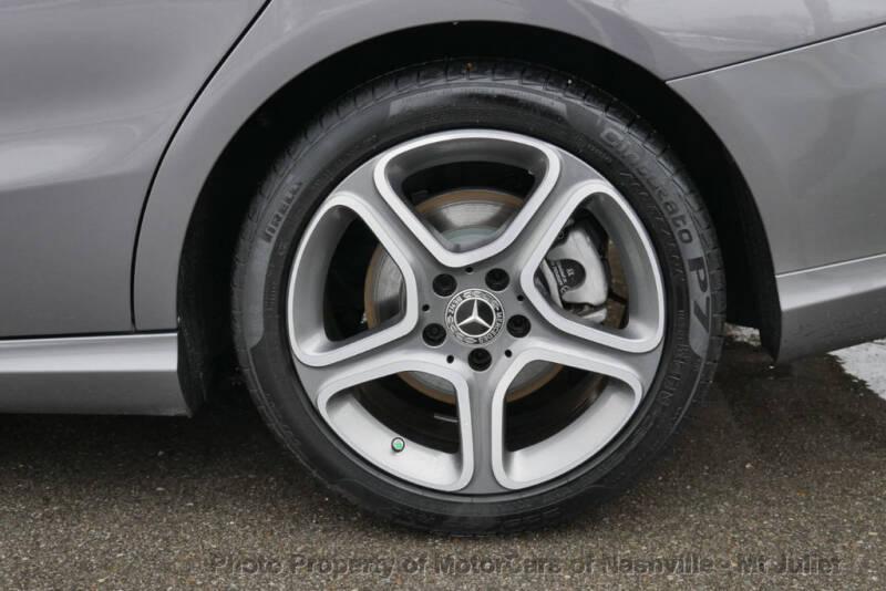 2018 Mercedes-Benz CLA CLA 250 (image 48)
