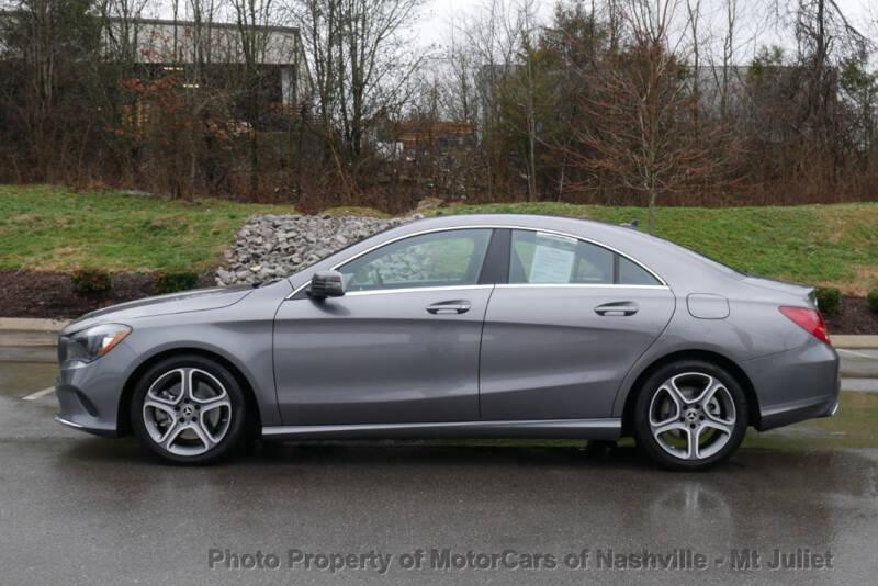 2018 Mercedes-Benz CLA CLA 250 (image 13)