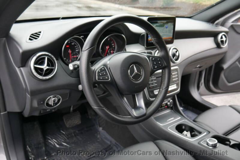 2018 Mercedes-Benz CLA CLA 250 (image 27)
