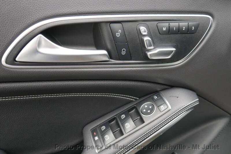 2018 Mercedes-Benz CLA CLA 250 (image 17)