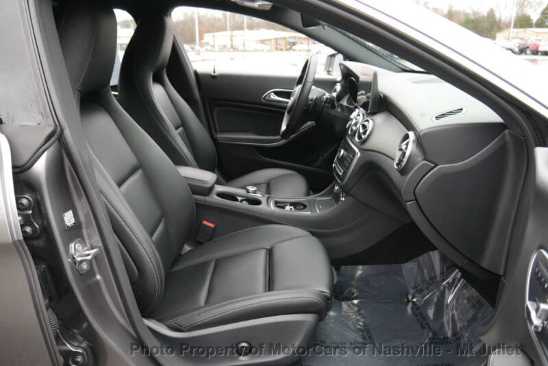 2018 Mercedes-Benz CLA CLA 250 (image 23)