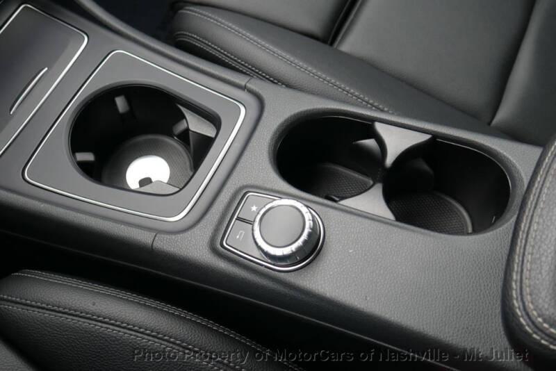 2018 Mercedes-Benz CLA CLA 250 (image 42)