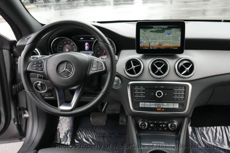 2018 Mercedes-Benz CLA CLA 250 (image 30)