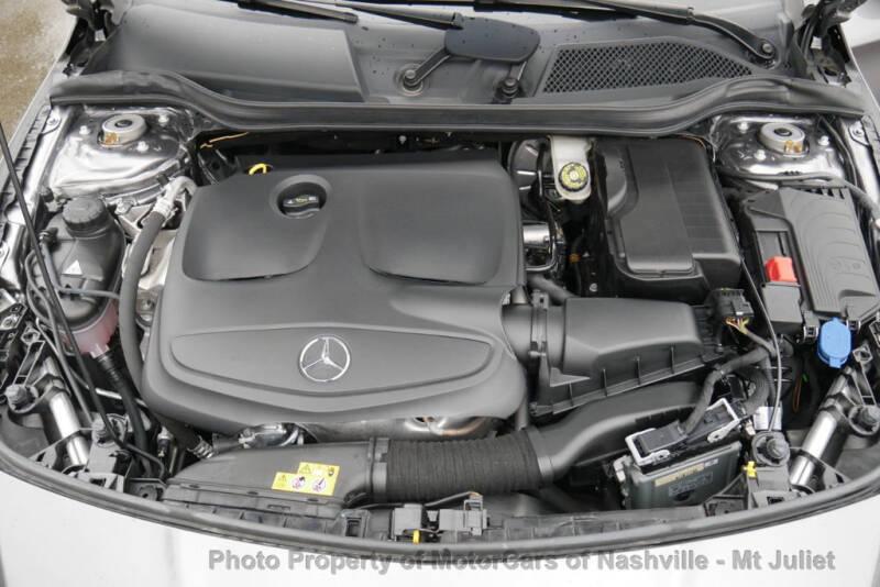 2018 Mercedes-Benz CLA CLA 250 (image 51)
