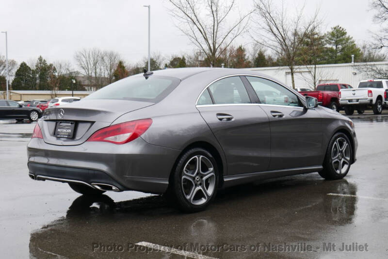 2018 Mercedes-Benz CLA CLA 250 (image 8)