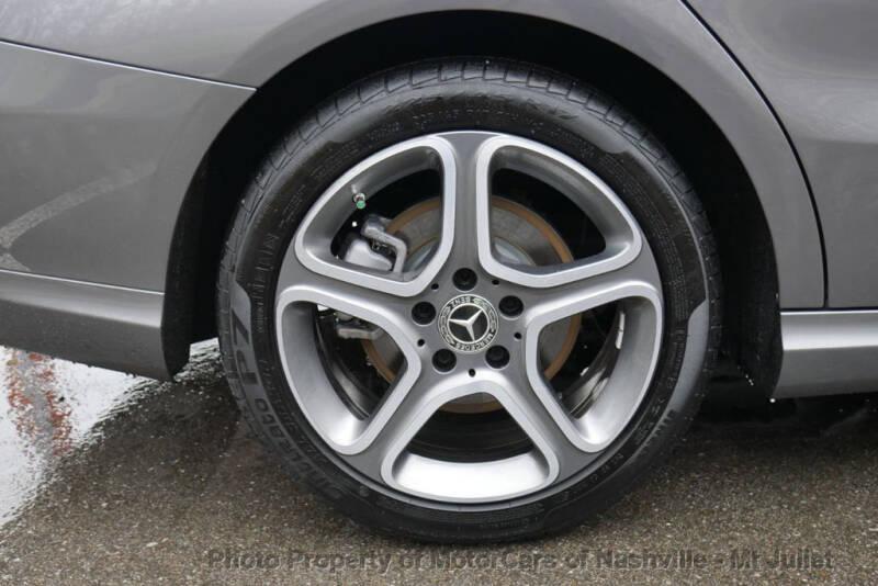 2018 Mercedes-Benz CLA CLA 250 (image 47)