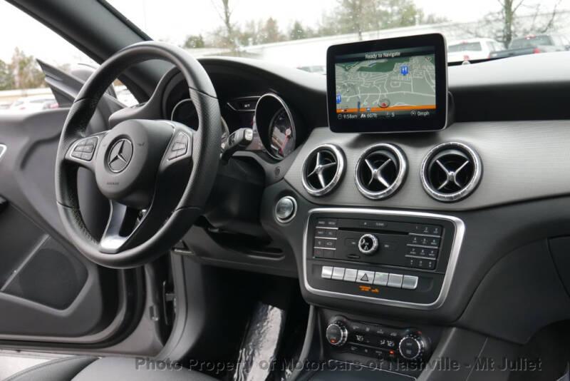2018 Mercedes-Benz CLA CLA 250 (image 31)