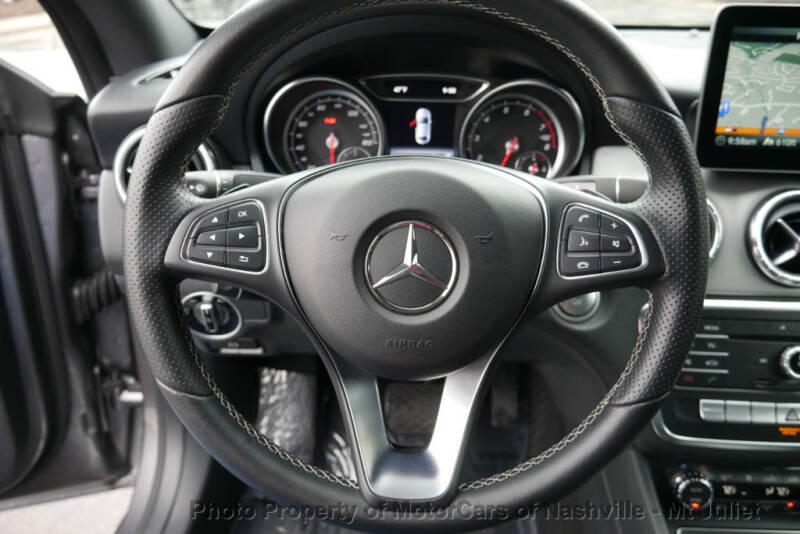 2018 Mercedes-Benz CLA CLA 250 (image 32)