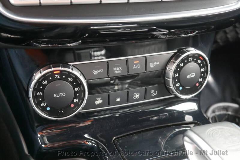 2016 Mercedes-Benz G-Class AMG G 63 (image 42)
