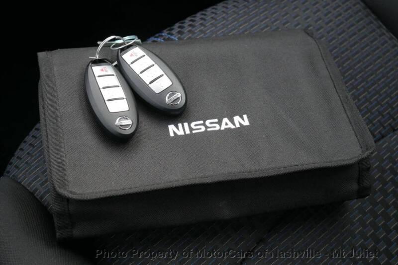 2017 Nissan Sentra (image 53)