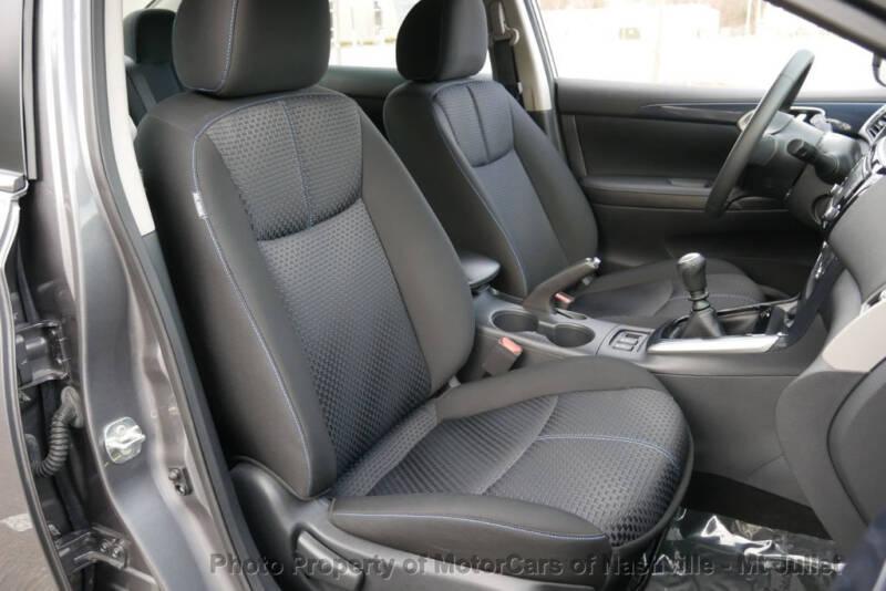 2017 Nissan Sentra (image 23)
