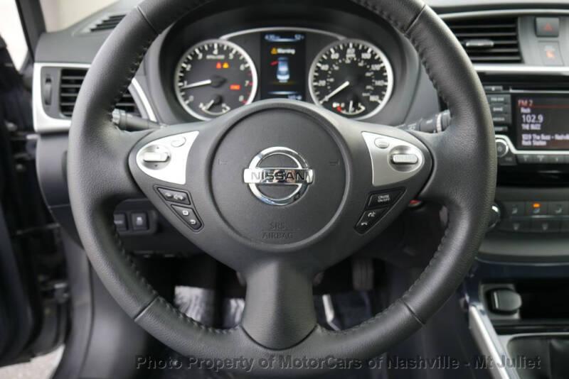 2017 Nissan Sentra (image 31)
