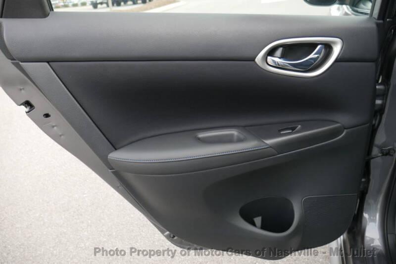 2017 Nissan Sentra (image 18)