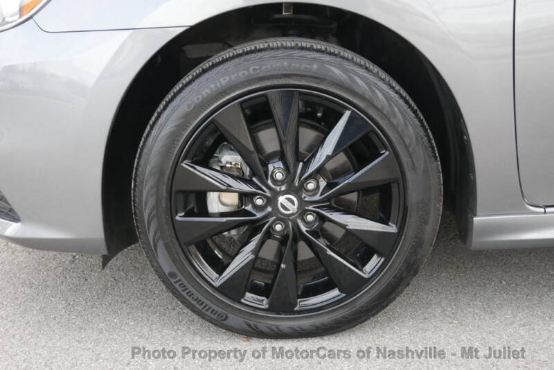 2017 Nissan Sentra (image 49)
