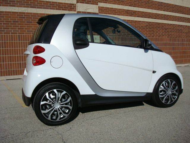 2014 Smart fortwo pure 2dr Hatchback - Highland Park IL