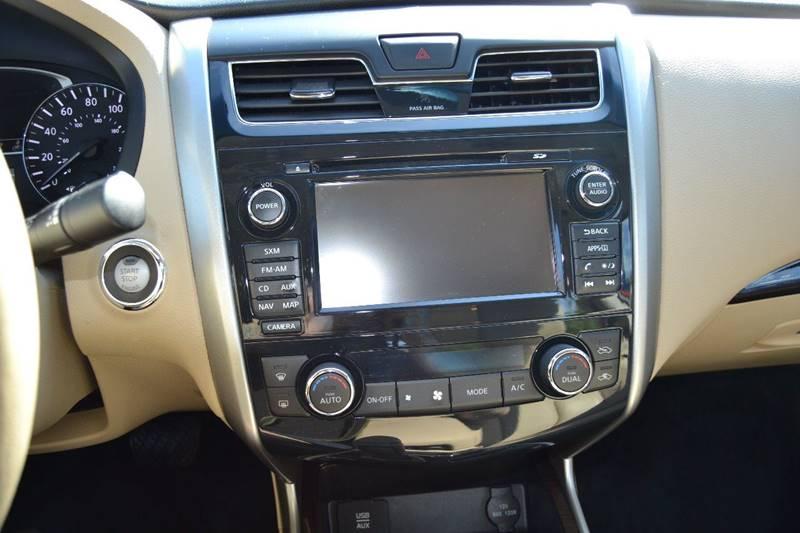 2015 Nissan Altima 2.5 SL *NAV* *ROOF* - Cincinnati OH
