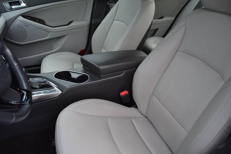 2014 Kia Optima EX 4dr Sedan - Cincinnati OH