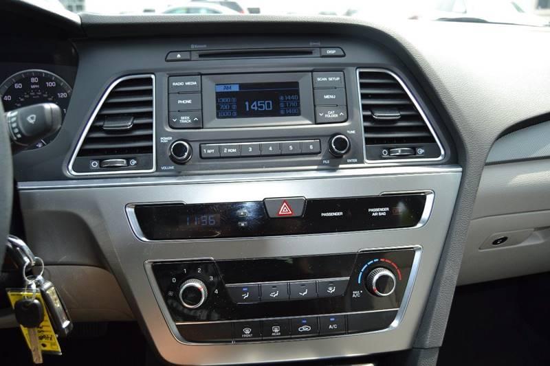 2015 Hyundai Sonata SE 4dr Sedan - Cincinnati OH