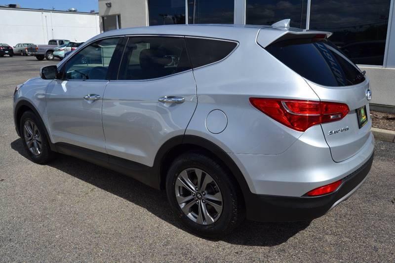 2016 Hyundai Santa Fe Sport 2.4L 4dr SUV - Cincinnati OH