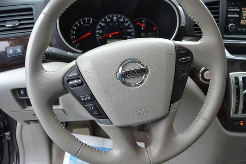 2014 Nissan Quest SV - Cincinnati OH