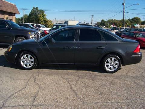 2007 Ford Five Hundred for sale in Decatur, IL