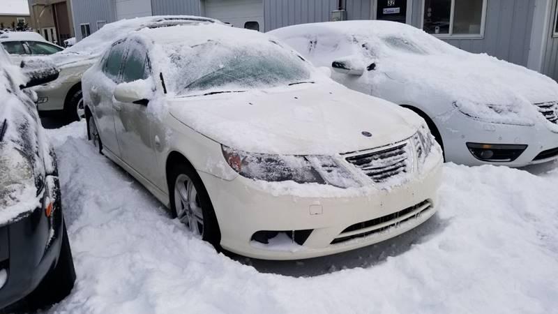 2009 Saab 9 3 Awd 2 0t Xwd 4dr Sedan In Grand Rapids Mi Sports Car Specialties