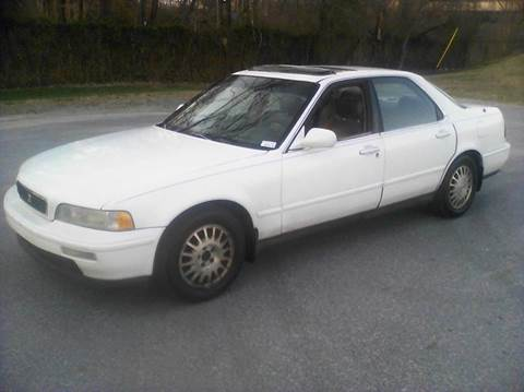 Acura Legend For Sale In Maryland Carsforsalecom - Acura legend for sale
