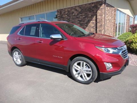 2018 Chevrolet Equinox for sale in Truman, MN