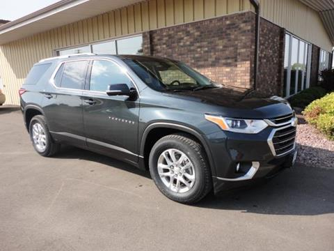 2018 Chevrolet Traverse for sale in Truman, MN