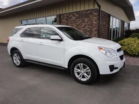 2013 Chevrolet Equinox for sale in Truman, MN