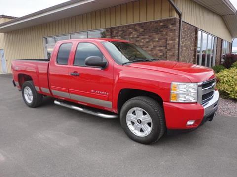 2010 Chevrolet Silverado 1500 for sale in Truman, MN