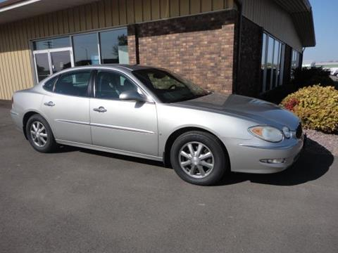 2007 Buick LaCrosse for sale in Truman, MN