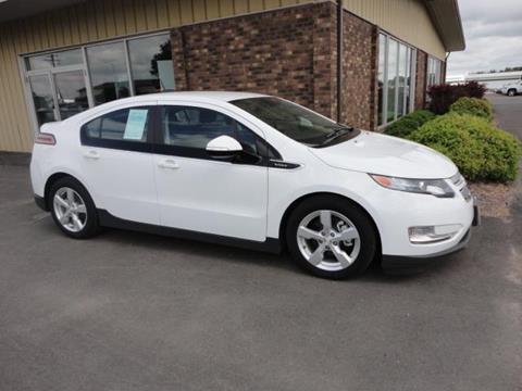 2015 Chevrolet Volt for sale in Truman, MN