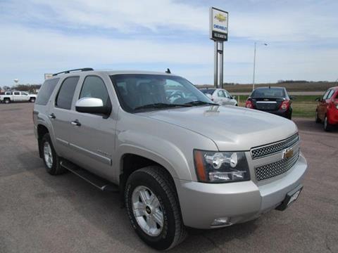 2008 Chevrolet Tahoe for sale in Truman, MN